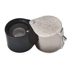Bausch & Lomb 10X Coddington Loupe Magnifier Spot Magnifier Low Vision