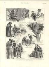 1892 Fire Bar Hotel Grindelwald Boys Spending Holidays