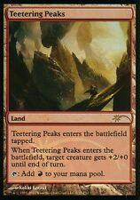 Teetering Peaks FOIL | NM | FNM Promos | Magic MTG