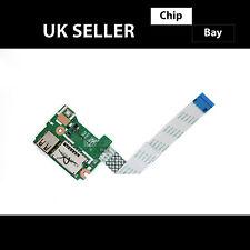 ACER es1-521 USB Port Presa POWER ON OFF Pulsante BOARD CON CAVO ls-d121p