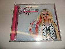 Cd  Avril Lavigne  ‎– The Best Damn Thing