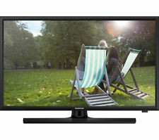 "SAMSUNG T24E310 24"" LED TV/MONITOR HD Ready 720p DVB-T2 Tuner/Freeview Boxed NEW"