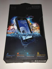 Lifeproof Fre Case Samsung Galaxy S3 Water/Dirt /Snow /Shock Proof Brand New
