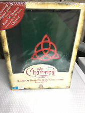 CHARMED EXTREMELY RARE BOOK OF SHADOWS HUGE LIGHTS UP REGION 4 BRAND NEW