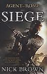 Siege (Agent of Rome 1)