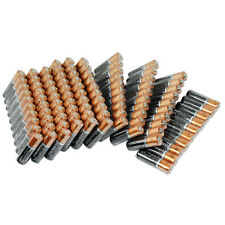 100 PCS AA 1.5V Duracell Duralock Alkaline Batteries Bulk Wholesale Exp. 2026