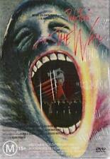 PINK FLOYD The Wall DVD BRAND NEW PAL R4