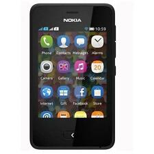 Nokia  Asha 501 Dual SIM - Black - Mobile Phone good condition