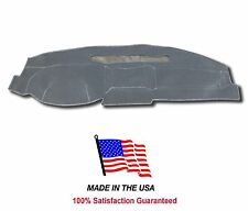 1999-2004 Jeep Grand Cherokee/Laredo Gray Carpet Dash Cover Dash Board -JE4-0