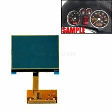 LCD Display Screen Cluster Speedometer For Audi A4 A6 TT 8N Series Jaeger 99-05