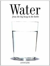 Water: From the Big Bang to the Bottle by Dovaz, Michel