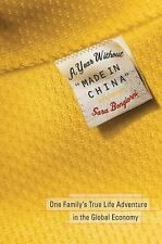 "A Year Without ""Made in China"": One Family's True Life Adventure in th-ExLibrary"