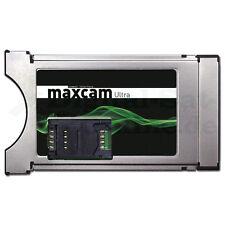 MaxCAM Ultra CI Modul DGCrypt für z.B. HD+ HD01,HD02,HD03 und andere NEU Twin V2