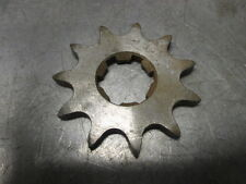 1977 1978 Yamaha YZ250 YZ 250 Front Sprocket 11 Tooth