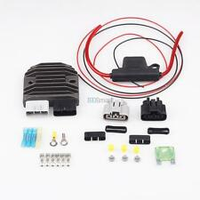 Voltage Regulator / Rectifier Upgrade Kit FOR SHINDENGEN MOSFET FH020AA 2/3 wire