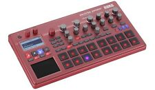 KORG ELECTRIBE2S-RD MUSIC PRODUCTION STATION electribe sampler