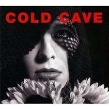 "COLD CAVE ""CHERISH THE LIGHT YEARS"" CD NEU"