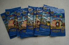 60 PACK LOT Webkinz Trading Cards Webkins Series 2 Trading Card Factory Sealed