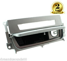 CT23BM01ASH.2 Ashtray Infill Tray SILVER Finish For BMW 3 Series E90/E91/E92/E93