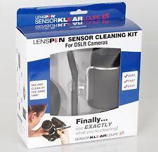 Lenspen SensorKlear Kit Loupe™ Elite 2015 SensorKlear II™ Sensor Clean NSKLK-1