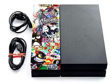 PLAYSTATION 4 KONSOLE 2TB EDITION + KABEL + HDMI PS4 schwarz 2 TB 1 500 GB 2000