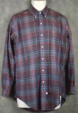 Ralph Lauren Polo Men's Shirt Multi Color Long Sleeve SIZE 15