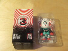 Toy2r OXOP Series 3 Aesthetic Apparatus - Kidrobot Dunny Worldwide Free S/H