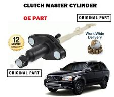 FOR VOLVO XC90 2.5T 2.5 2.4 D5 2002-- NEW CLUTCH MASTER CYLINDER ORIGINAL PART