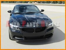 Shiny Gloss Black Front Kidney Grille 2009-2015 BMW E89 Z4 Coupe/Convertible