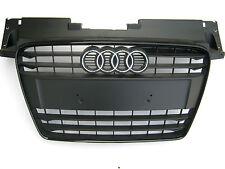 Original Audi TT TTS Kühlergrill Frontgrill schwarz / matt 8J0853651H VMZ