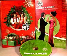 Sonny & Cher Christmas Collection NEW DVD,Comedy Hour TV Show ,William Conrad,