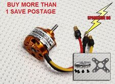 D2822/14 Turnigy 1450kv 38g  Brushless Motor Outrunner - Small Plane - UK Seller