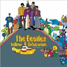 Beatles - Yellow Submarine LP [180gm Vinyl NEW] (Original Recording Remastered)