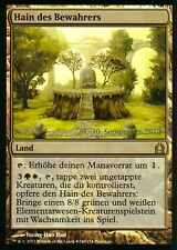 Hain des Bewahrers FOIL / Grove of the Guardian | NM | Prerelease Promos | GER