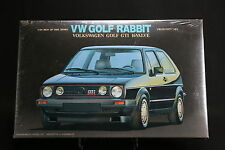 XA002 FUJIMI 1/24 maquette voiture 03042 ID42 800 VW golf GTI Rabbit 16V Valve
