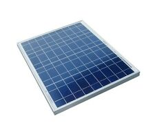 40W / 12v Solar Panel, Solar Plate - High Quality (40 W / 40 Watts)