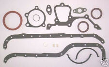 High Performance Ford Pinto Bottom Set Inc. Cosworth