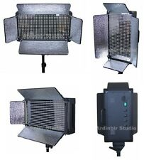500w Video Studio Light Lighting Panel Kit 500 Led