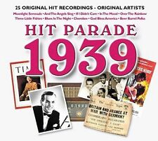 Hit Parade 1939, Hit Parade 1939, Excellent