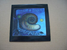 FOREST FOR THE TREES - DREAM - SINGLE EDIT - PROMO CD SINGLE IN A CARD SLEEVE