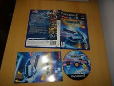 GRADIUS V 5 - PS2 PAL  uk pal