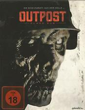 BluRay - Outpost - Black Sun - Uncut