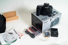 Canon EOS 5D Mark III 22.3 MP Digital SLR Camera - Black (Body Only)& CANON CASE