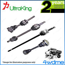 Holden Colorado RC 4WD IFS 2008 - 2012 UTE Brand New CV Joint Drive Shaft