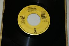 Robert Palmer Addicted To Love / I Didn't Mean To Turn You On 45 Island NM Vinyl