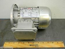BER-MAR ELECTRIC MOTOR 632-4-B5CSA .25 HP .18 KW1620 RPM 460V 3-PH FITS VIET