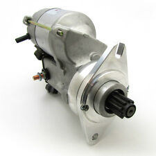 MORGAN PLUS 8 STARTER MOTOR, POWERLITE