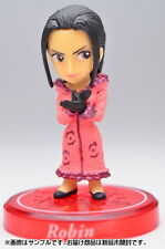 Figurine One Piece Nico Robin Mugiwara no Luffy 5cm 6cm Mini Figure nendoroid