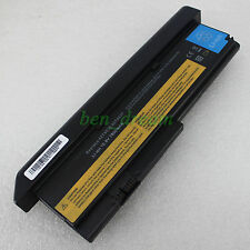 9Cell Battery for Lenovo ThinkPad X200 X200s X220i X201 X201s 42T4534 42T4835