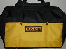 DEWALT appaltatori BAG dcf899 dcd776 dcf886 dcd995 DCB182 DC330 DE9096 DE9098